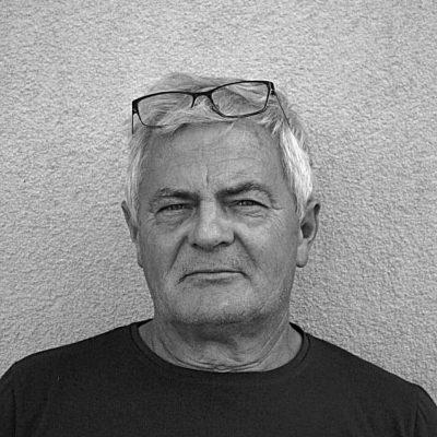 Rajmund Szolc produkcja nasion i łąk w rolkach