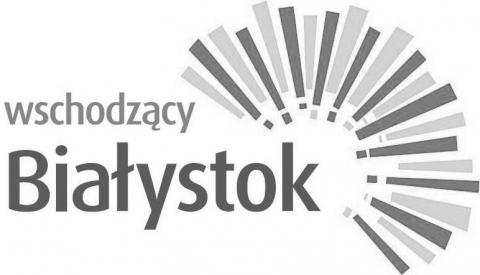 logo Wschodzący Białystok