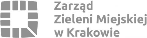logo Zarząd Zieleni Miejskiej w Krakowie